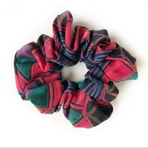 """80s-90s Scrunchy Contemporary Pattern 5"""" in"""